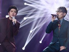 【图】我是歌手吴秀波和李健歌曲被评车祸 二人朴实演绎珍贵友情