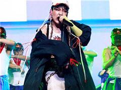 【图】吴莫愁五环之歌是什么节目 盘点那些魔性的洗脑神曲