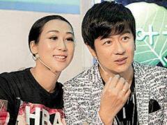 【图】陈浩民参加过的综艺节目恶搞扮国师 美艳指数破表
