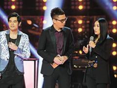 【图】中国好声音导师名单四季对决晋级名单 那英对战周杰伦